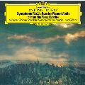 ドヴォルザーク: 交響曲第9番《新世界より》/シューマン: 交響曲第4番<タワーレコード限定>