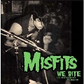 We Bite: Live at Irving Plaza New York 1982<Pink Vinyl/限定盤>