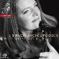 J.S.バッハ: 無伴奏チェロ組曲(ヴァイオリン版/世界初録音)