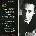 Beethoven: Piano Concerto No.3 & 5
