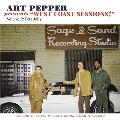 Art Pepper Presents West Coast Sessions! Vol.2: Pete Jolly