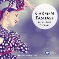 Carmen Fantasy - Sarasate, Bruch, Wieniawski