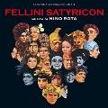 Fellini Satyricon / Fellini Roma