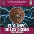 El Olimpo De Los Dioses - Wind Band Music by Oscar Navarro