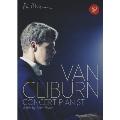 Van Cliburn - Concert Pianist