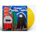 Only for Dolphins<Opaque Yellow Vinyl/限定盤>