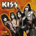 Kiss / 2013 Square Calendar (Danilo)