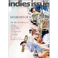 indies issue Vol.55