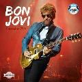 Bon Jovi / 2014 Calendar (Imagicom)