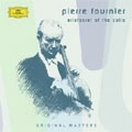 Pierre Fournier -Aristocrat of the Cello