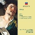 Handel: Jephtha, Rodrigo, Concertos for Lute & Harp, etc