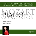 Mozart: Piano Concertos Vol.3 - No.22, No.24