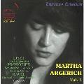 Martha Argerich Vol.2 - Liszt, Prokofiev, Ravel