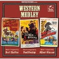 Western Medley: The Great Jesse James Raid / The Baron of Arizona / Last of the Wild Horses