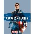 キャプテン・アメリカ/ザ・ファースト・アベンジャー MovieNEX [Blu-ray Disc+DVD]<期間限定仕様/アウターケース付>