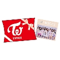 #TWICE2 (TWICE×TOWER RECORDS スペシャルギフトBOX付:A) [CD+PHOTOBOOK]<初回限定盤>