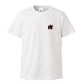 WTM Tシャツ LEGENDS Run. D.(ホワイト) Lサイズ