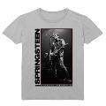Bruce Springsteen Wintergarden Photo T-shirt/XLサイズ