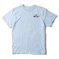 Caprice × WTM Dog S/S T-shirt(Light Blue) XLサイズ