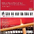 """Edition Klavier-Festival Ruhr Vol.36 - """"The Americas"""" und  ein neues Melodram - Live Recordings 2017"""