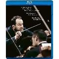 チャイコフスキー: 交響曲第5番、ショスタコーヴィチ: ヴァイオリン協奏曲第1番