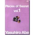 Pieces of Secret vol.1
