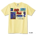 ALEXKIDD Tシャツ/Lサイズ