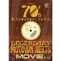 Legendary Motown Beats Movie by AV8 -70's Disco & Soul Music-