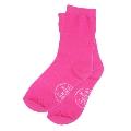 タワレコ 推し色グッズ 靴下 Pink