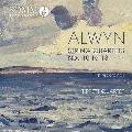 オルウィン: 弦楽四重奏曲 第10番-第13番