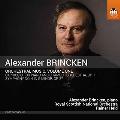 アレクサンダー・ブリンケン: 管弦楽作品集 第1集
