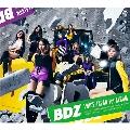BDZ [CD+DVD+ブックレット]<初回限定盤A> CD