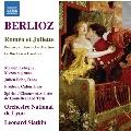 ベルリオーズ: 劇的交響曲「ロメオとジュリエット」