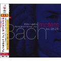 J.S.Bach: Motets BWV.225-BWV.230<期間生産限定盤>