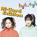 hy4_4yh M-Card Edition [ミュージックカード]