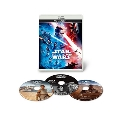 スター・ウォーズ/スカイウォーカーの夜明け MovieNEX [2Blu-ray Disc+DVD]<通常版>
