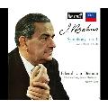ブラームス: 交響曲全集, 管弦楽曲集, ヴァイオリン協奏曲, 他<タワーレコード限定>