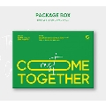 CRAVITY SUMMER PACKAGE'COME TOGETHER' REST VER.<タワーレコード独占販売・日本仕様版>