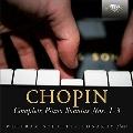 Chopin: Complete Piano Soantas No.1-No.3
