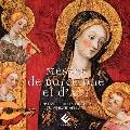 14世紀の宗教声楽作品集
