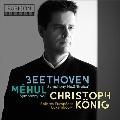 ベートーヴェン: 交響曲第3番《英雄》、メユール: 交響曲第1番