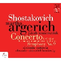 Shostakovich: Piano Concerto No.1, etc.