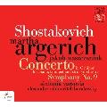 Shostakovich: Piano Concerto No.1, etc.