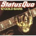 12 Gold Bars<Black Vinyl>