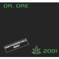 2001 (Instrumental)<Black Vinyl>