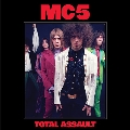 Mc5 Total Assault: 50th Anniversary Collection (Colored Vinyl)