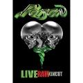 Live Raw & Uncut (AUS)  [DVD+CD]