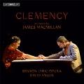 J.MacMillan: Clemency
