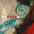 バロッコ~チェロ四重奏のための作品集