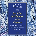 J.P.Rameau: Les Fetes de l'Hymen et de l'Amour